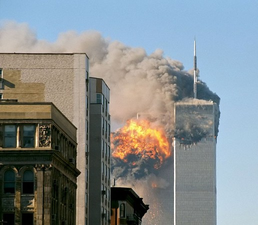 A conspiracy theory called '9/11/14' claims that militant group ISIS could use MH370 to launch a deadly attack on US.