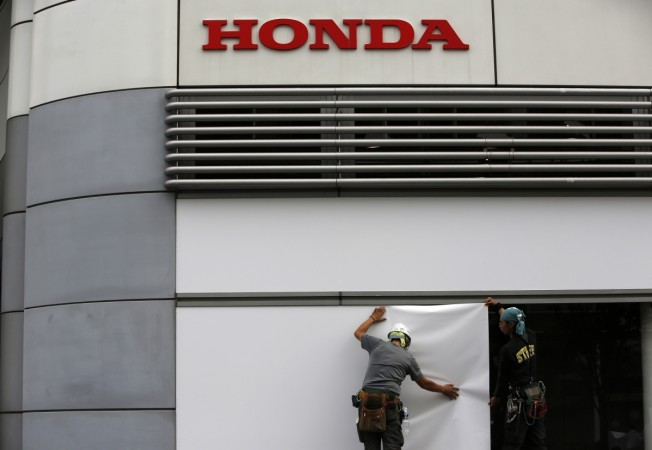 Honda Cars India Sales Up 88% in August