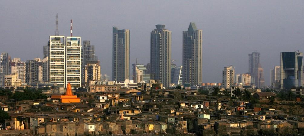 Sky Scrapper Mumbai