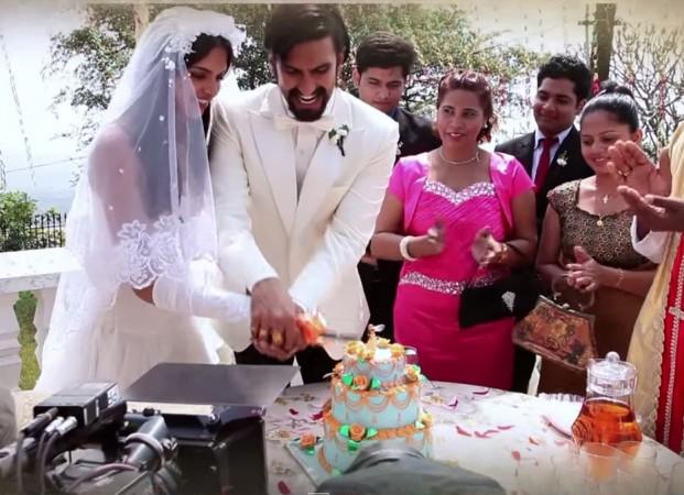 Deepika Ranveer Wedding Videos