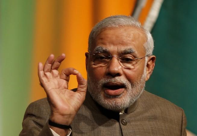 Prime Minister Narendra Modi's Teachers' Day Address