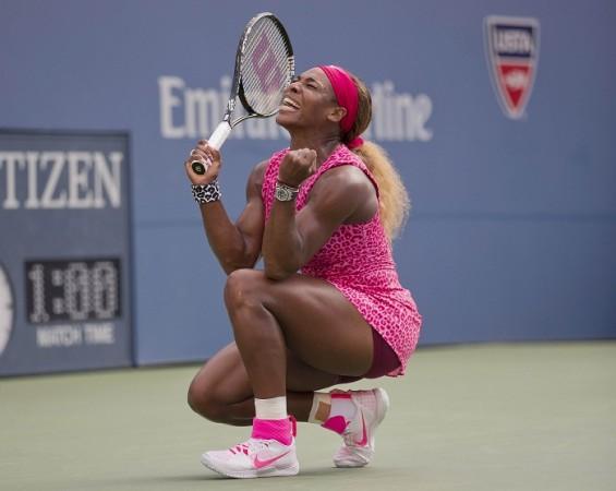 Serena Williams US Open