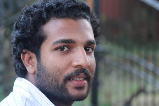 Salman M