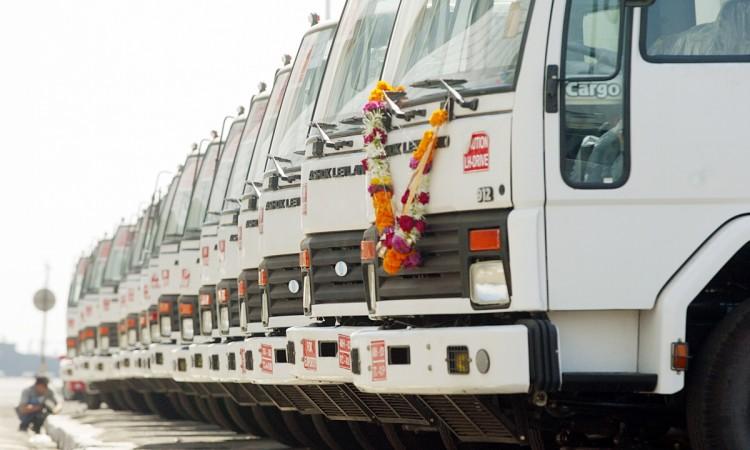 Ashok Leyland Buses