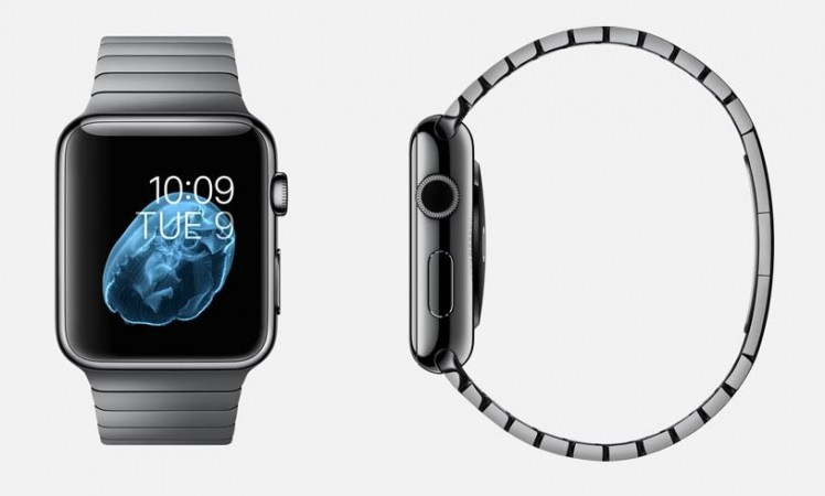Apple Watch Pegged for Release in India Early February ...
