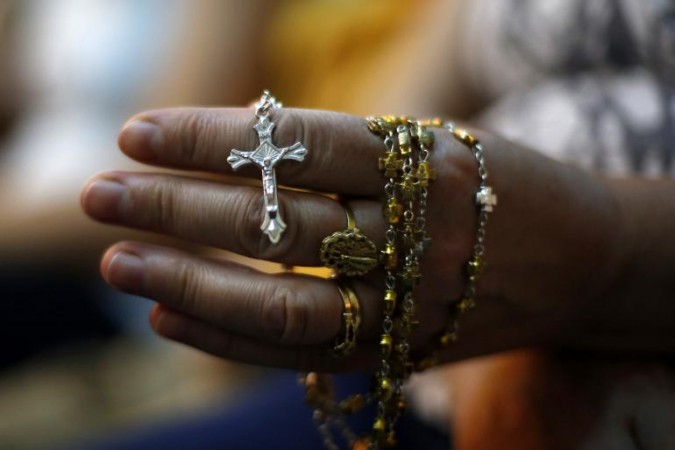 The fate of the 27 Christians arrested in Saudi Arabia remains unknown.