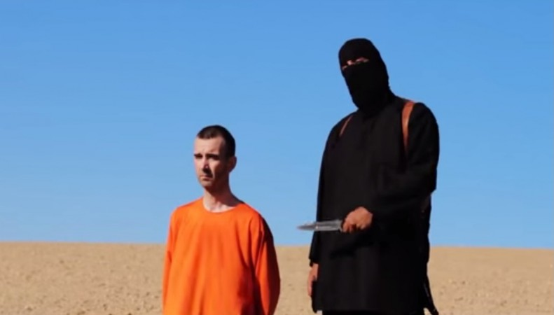 Junaid Hussain offers to identify 'Jihadi John'