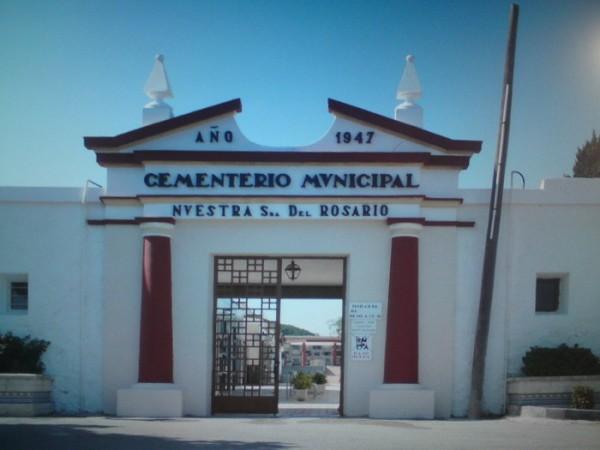 Guardamar del Segura Cemetery