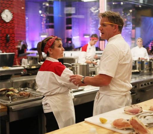 hells kitchen - Hells Kitchen Season 3