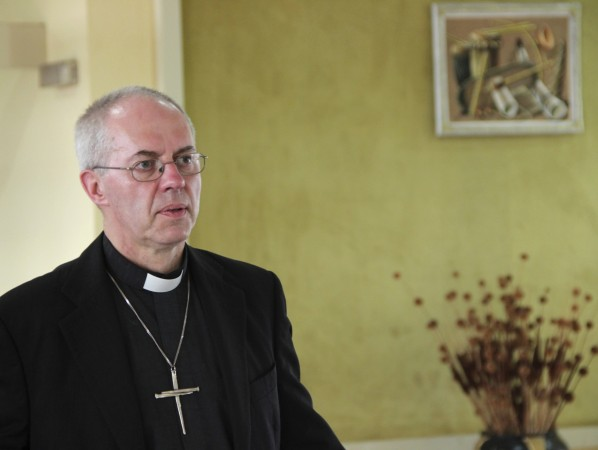 The Archbishop of Canterbury Justin Welby has said that he often doubts that God exists -- a statement that has raised few eyebrows.