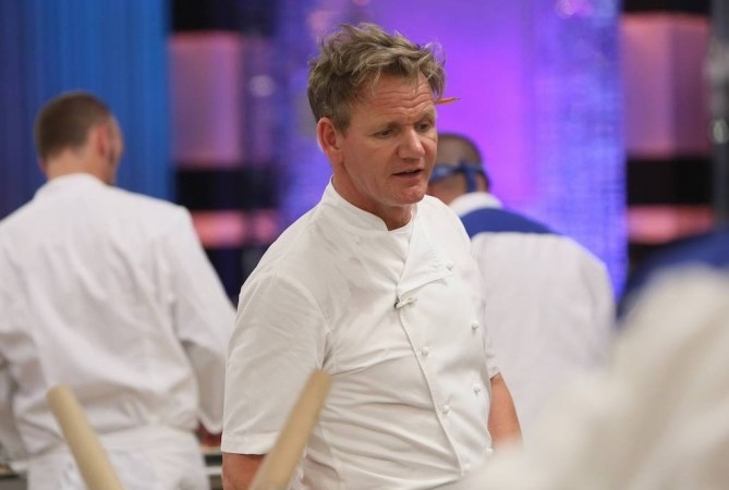 Hell S Kitchen Season 13 Episode 4 Spoilers What Are The