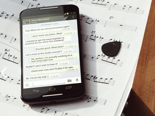 Motorola Moto X (Gen 2.) Sale at Flipkart on 25 September in India; Price, Sale Time Details