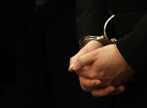 Advocate Arrested