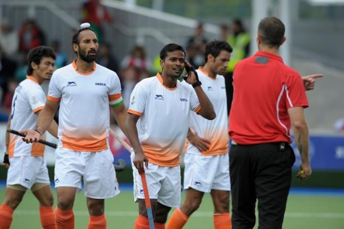 Sardar Singh India