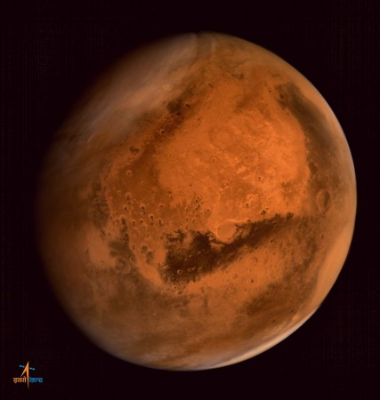 Ancient life in Mars as eradicated by aliens who attacked the planet with nuclear bombs, claims Dr, John Brandenburg in a paper.