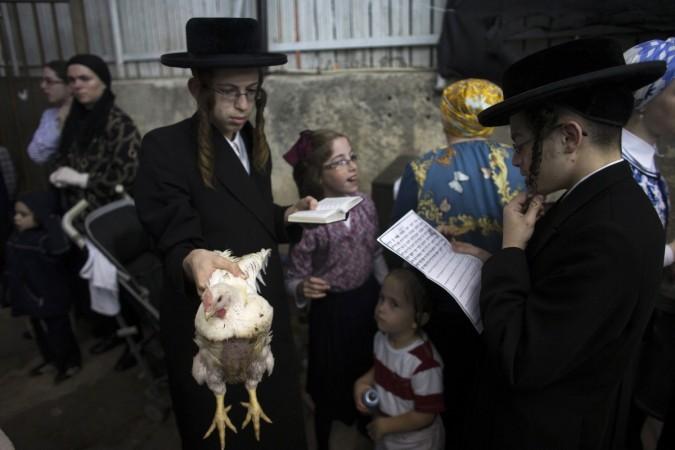 Yom Kippur 2014 the Jewish Day of Atonement