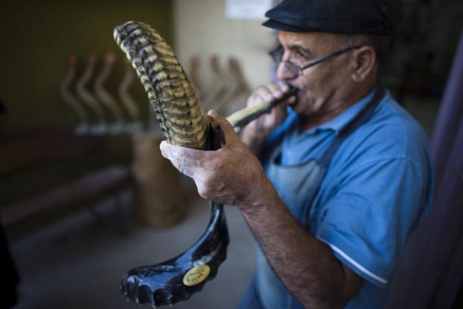 Yom Kippur the Jewish Day of Atonement