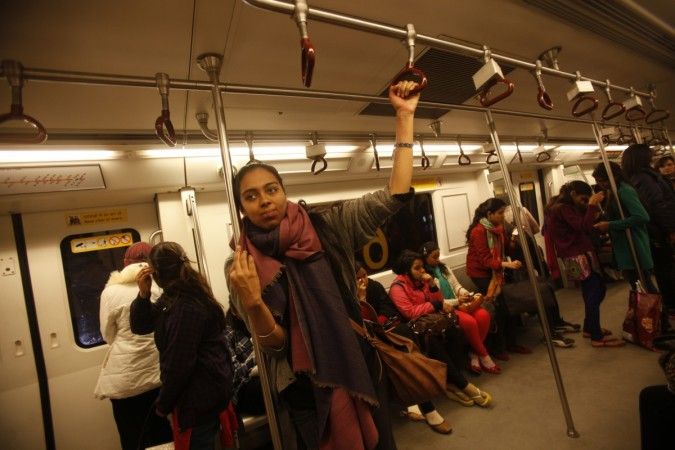 Delhi Metro ranks number 2 globally