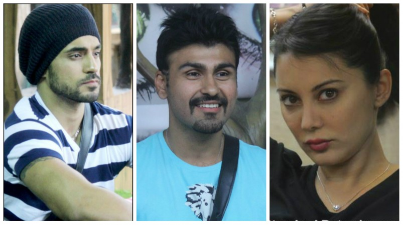 'Bigg Boss 8': Minissha Reveals Arya's Romantic Proposal, Gautam in Danger Zone again, Contestants Forced to Survive on Daal and Rice