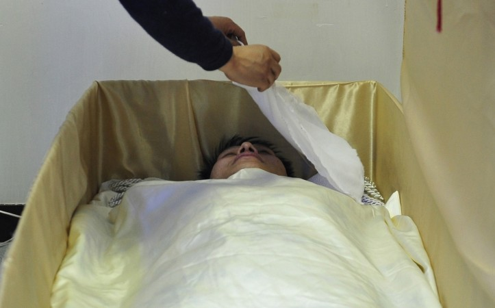 New study shows life after death may be possible