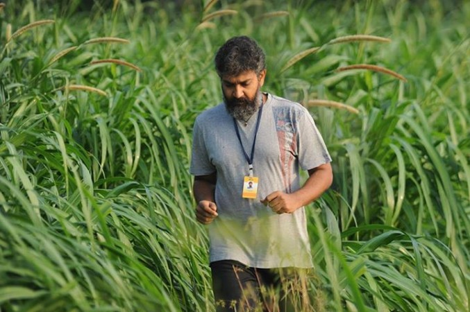 SS Rajamouli Denies Making Movie Based on Kannada Novel