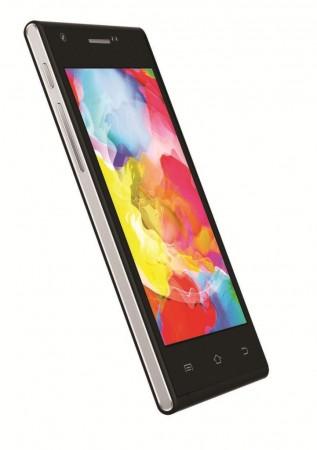 Videocon Z40 Quad Android Smartphone