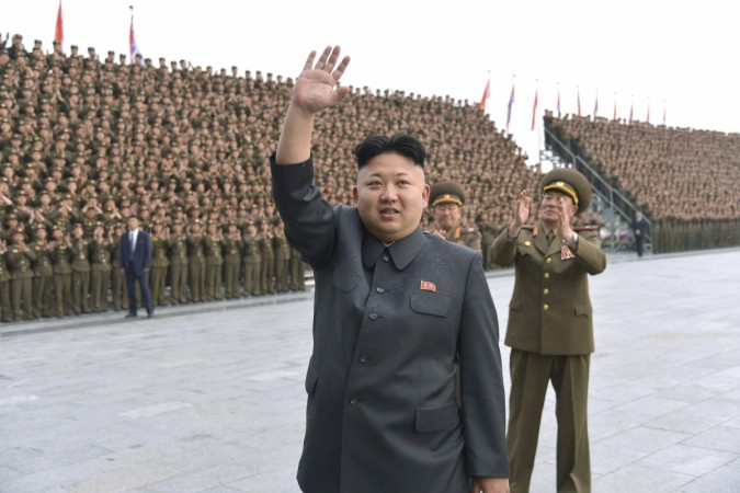 North Korea's leader Kim Jong-un was not seen at the 69th anniversary of the founding of Worker's Party of Korea.