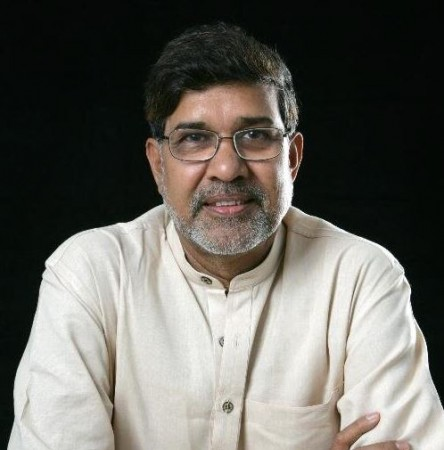 Social activist Kailash Satyarthi has been chosen for the 2014 Nobel Peace prize.