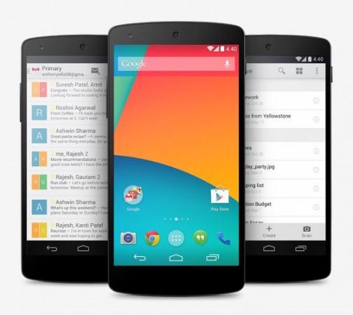 Google Nexus 5 gets Android Marshmallow CM13 via CyanogenMod