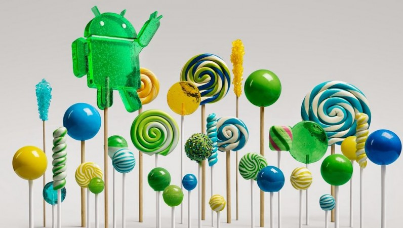 Android 5.0 Lollipop: Top Key Features of New Mobile OS