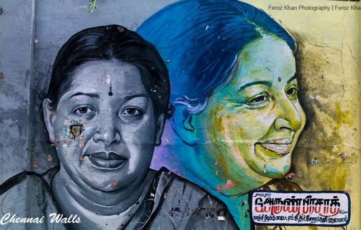 Jayalalithaa Jayaram