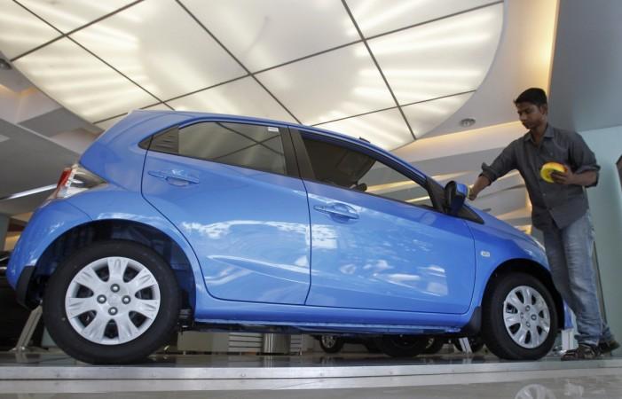 Next-Gen Honda Brio to Get New Diesel Engine; Launch, Feature Details