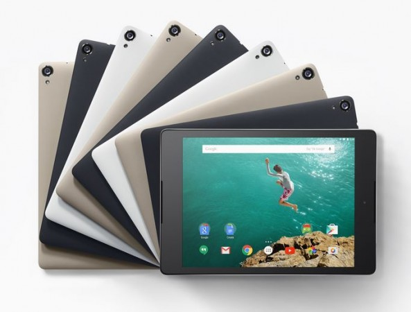 Google Nexus 9 India Price Revealed; 2 Flagship HTC Slate Variants Up of Pre-Order