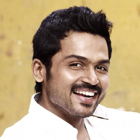 Surya's Brother Karthi Replaces Junior NTR In Nagarjuna's Multi-Starrer Movie