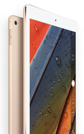 If iPhones Can Get Big, iPads Can Go Huge; 12.9-inch iPad Plus To Launch In June, Top Features Revealed