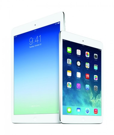 Best Buy Christmas Sale; New iPad Air 2, iPad Mini 3 Get Discounts Up to $100