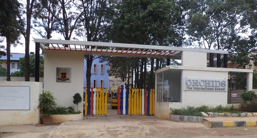 ORCHID The international school