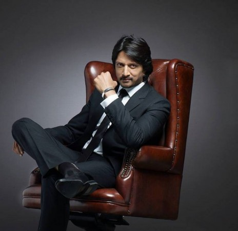 Sudeep Stands up for Dr Vishnuvardhan's Memorial: Says He Rightfully Deserves It