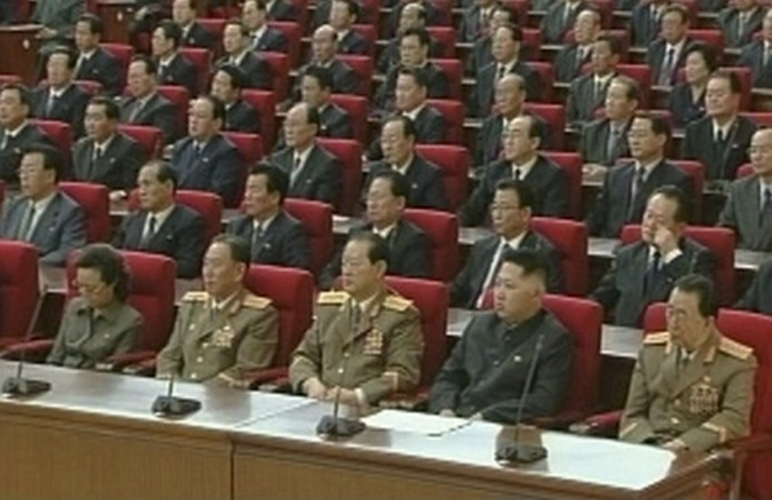 North Korea has threatened to conduct another nuclear test in response to the UN resolution passed on the country's human rights violations.