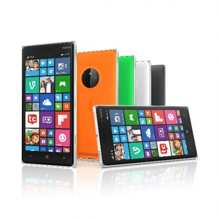 Microsoft Lumia 940, 940 XL Specifications: New Flagships To Coming With Iris Scanner, 2K Screen And More