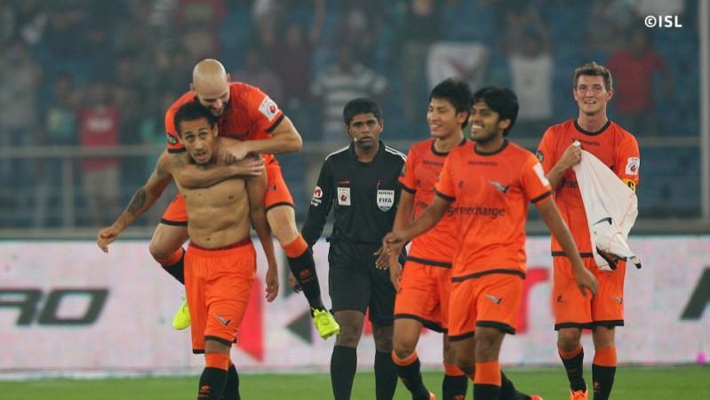 Delhi Dynamos