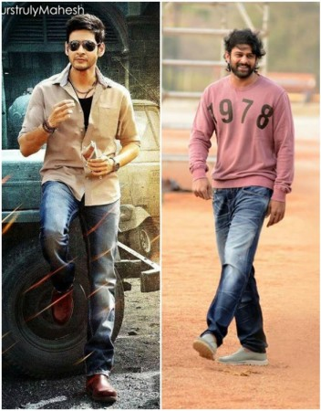 Prabhas to Give Voice Over to Mahesh Babu in Koratala Siva's Next