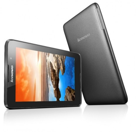 Lenovo launches tablet with voice calling facility