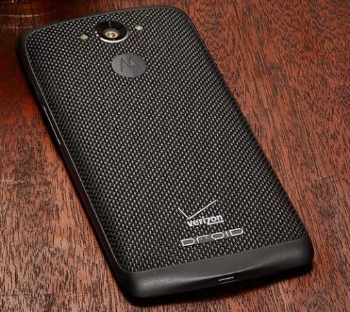 Kevlar-Clad Motorola Droid Turbo Pegged for Release in Brazil Next Month; Will It Set Foot in India?