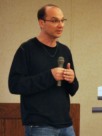 Andy Rubin, Android co-founder is leaving Google