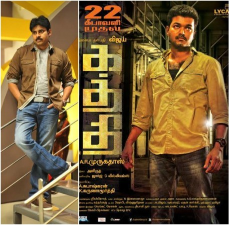 Pawan Kalyan not Interested in Kaththi Remake: Vijay Wants it to Be Dubbed in Telugu