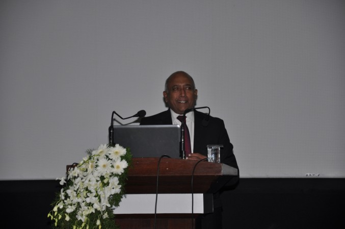 Rakesh Sharma, even at 65,wants to take another chance on space exploration.