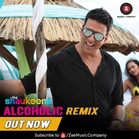 What You See in 'The Shaukeens' is The Real Me: Akshay Kumar