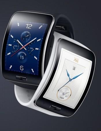 Samsung Gear S Samsrtwatch
