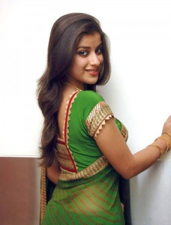 Madhuurima To Be Seen With Jr NTR in Puri Jagannadh's Next